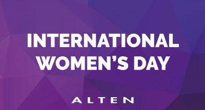 INTERNATIONAL WOMEN'S DAY: OUR EMPLOYEES' MESSAGES